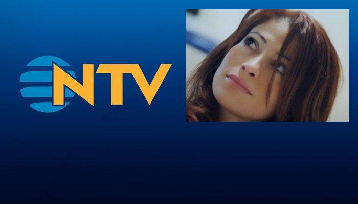 NTV'de sürpriz ayrılık!