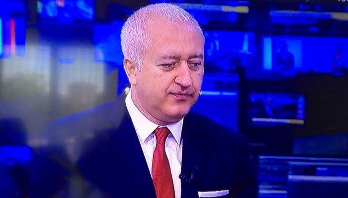 NTV'de üst düzey ayrılık!