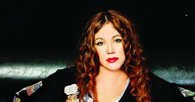 Nazan Öncel'e tazminat davası!