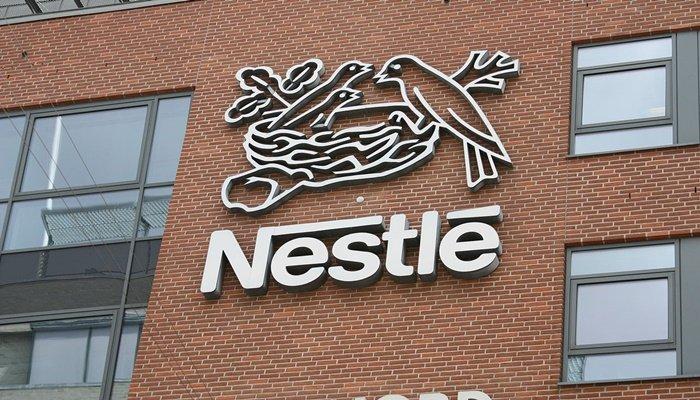 Nestlé'de bayrak değişimi!