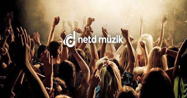 Netd Müzik 3 milyon aboneye ulaştı