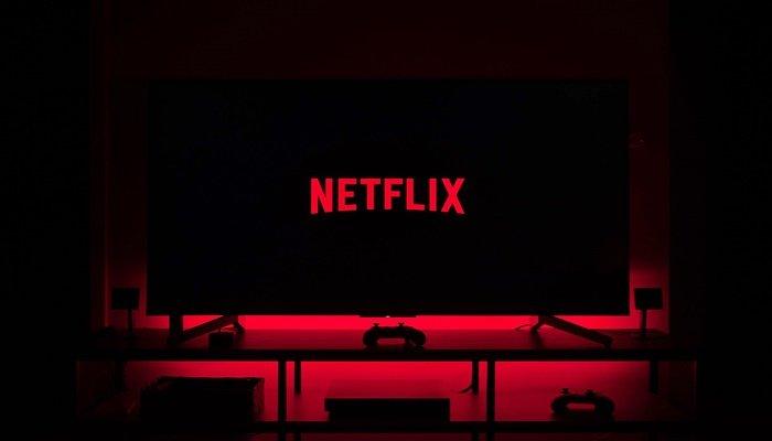 Netflix sanal etkinlik yapacak!