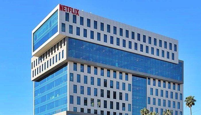 Netflix'ten Covid-19 aşı kararı