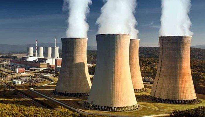 Nükleer Santraller IV. Fuarı Haziran'da düzenlenecek
