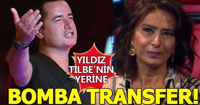 O Ses Türkiye'de olay yaratacak transfer