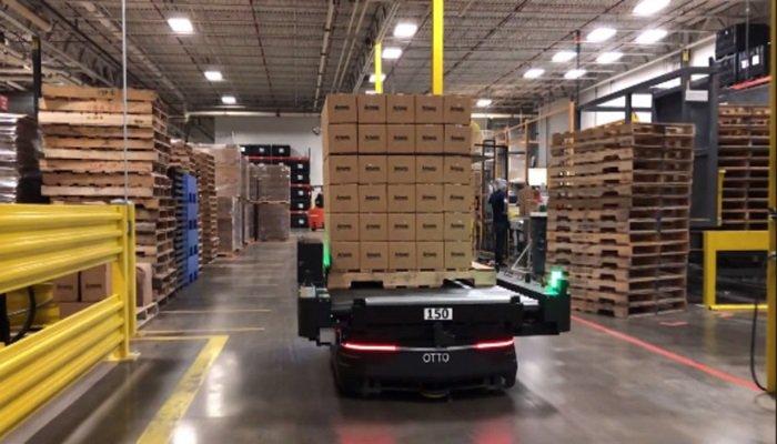OTTO Motors, 29 milyon dolar yatırım aldı!