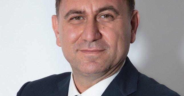Ortadoğu'nın hızlı büyüyen çevre yönetimi şirketine Türk yönetici