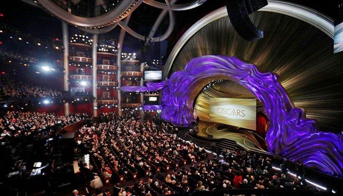 Oscar Ödül Töreni tren garında düzenlenecek