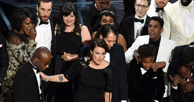 Oscar'a yeni kategori ekleniyor