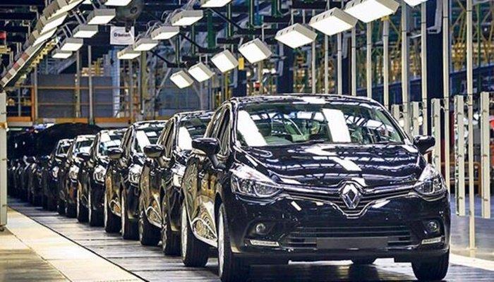 Oyak Renault üretime her ay bir hafta ara verecek