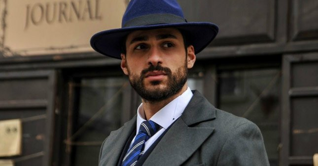 Payitaht Abdülhamid kadrosuna yeni oyuncu