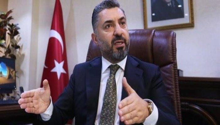 RTÜK Başkanı Şahin'den Coronavirüs açıklaması