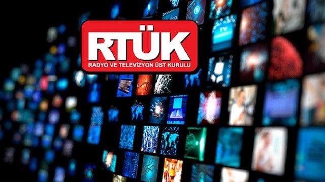 RTÜK TV'deki İzlenme Oranlarını Açıkladı..