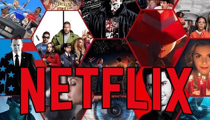 RTÜK kararı sonrası Netflix'ten şok hamle!