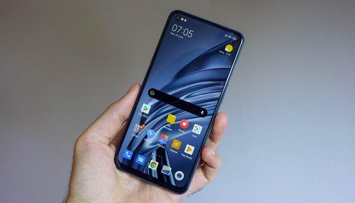 Redmi 9i: İşte Xiaomi'nin yeni akıllı telefonu