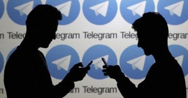 Rusya Telegram uygulamasını yasakladı