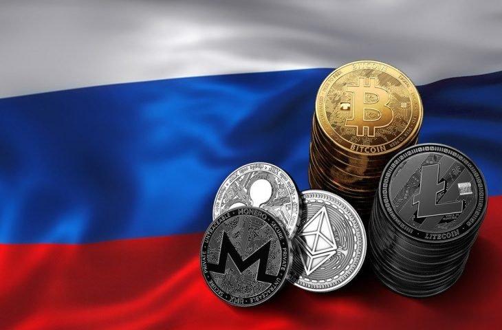 Rusyanın 10 ruble bozuk para