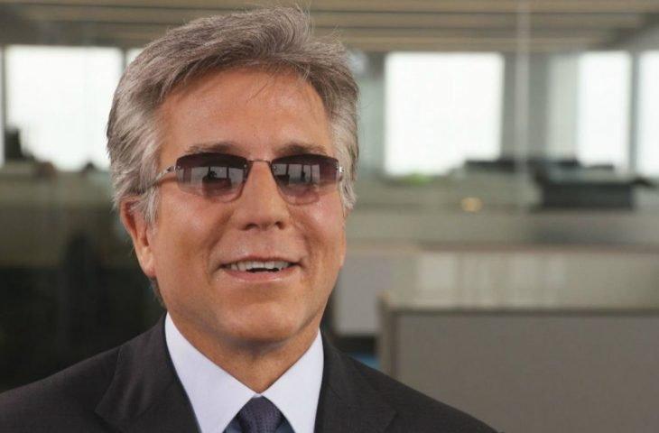 SAP CEO'su ServiceNow'a geçti