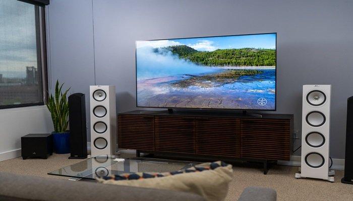 SONY'nin yeni LED TV'si satışa çıktı