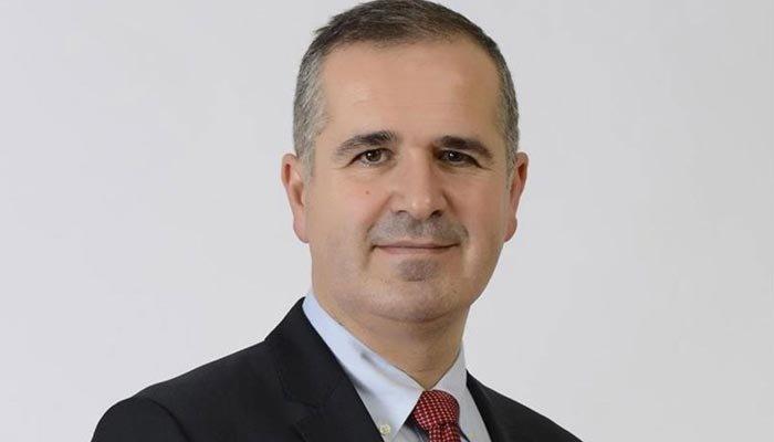 Sabancı Holding'e yeni CEO