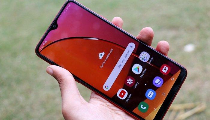 Samsung Galaxy A21s satışa çıktı!