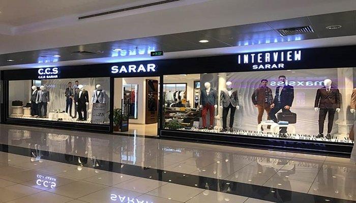 Sarar Giyim üretime ara verdiğini duyurdu!