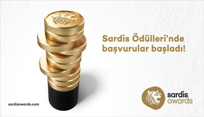 Sardis Ödülleri başvuru dönemi başladı