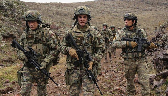 Savaşçı dizisinin ekibi ayaklandı: Borç içindeyiz!