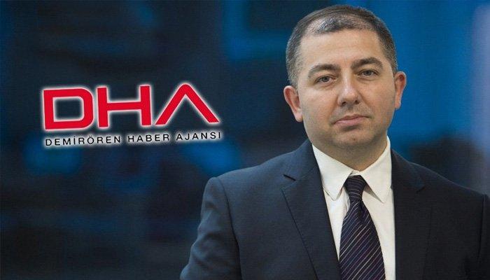 Seçim öncesi DHA'da bir kriz daha!