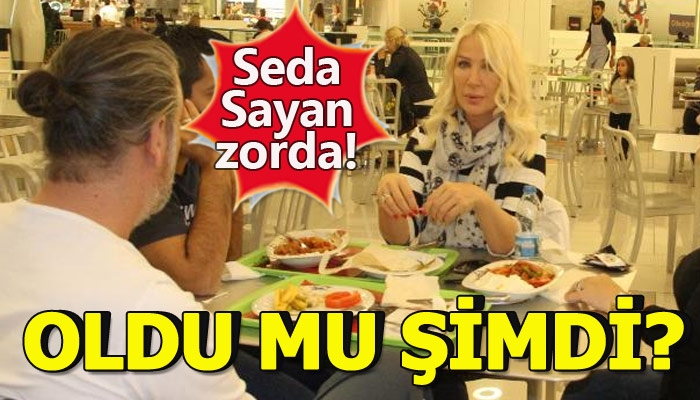 Seda Sayan'lı Yemekteyiz'in reyting durumu!
