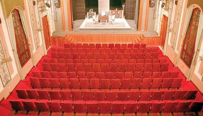 Şehir Tiyatrolarına 7 ödül birden