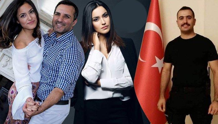 Şehit skandalı sosyal medyayı salladı!