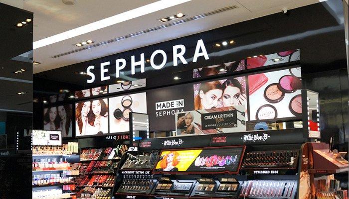 Sephora'ya yeni reklam ajansı
