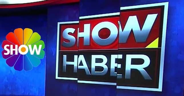 Show Haber'de bir istifa daha