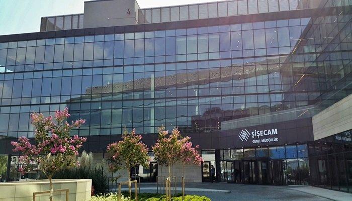 Şişecam'dan ilk çeyrekte 406 milyon liralık yatırım