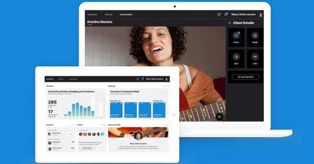 Skype, Web servisini geliştiriyor