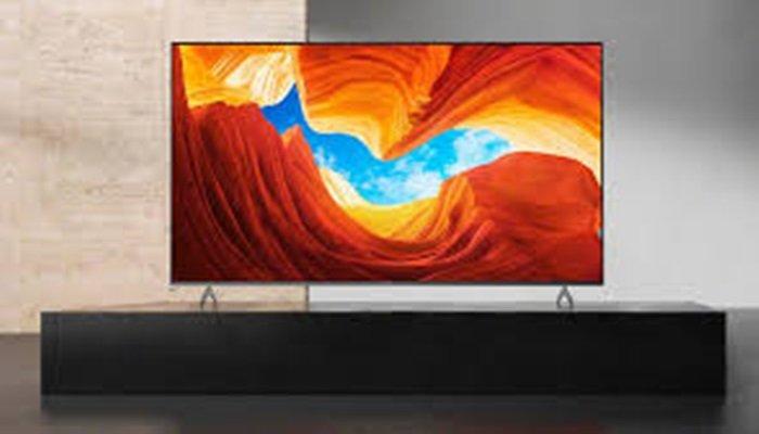 Sony'nin yeni LED TV'si satışta