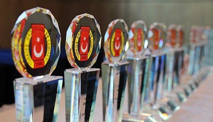 TGC 62.Türkiye Gazetecilik Başarı Ödülleri açıklandı
