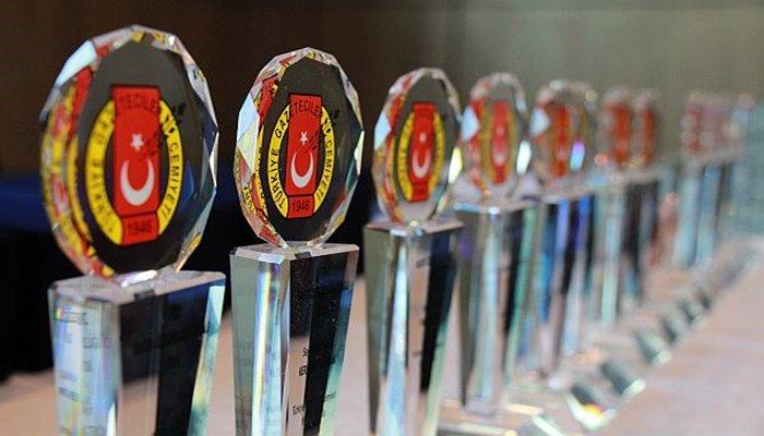 Gazetecilik Başarı Ödülleri'ne başvurular başlıyor...