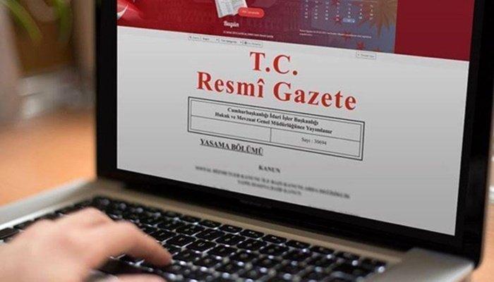 TKİ ve TEDAŞ'ta resmi atamalar yapıldı...
