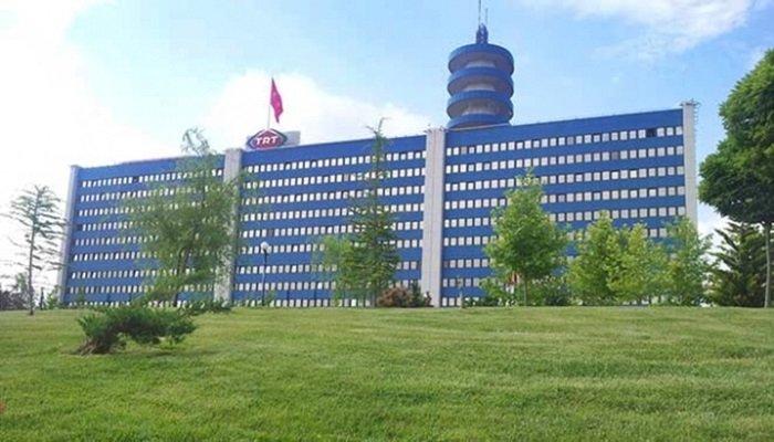 TRT Genel Müdür Yardımcılığına gazeteci Fatih Er atandı.