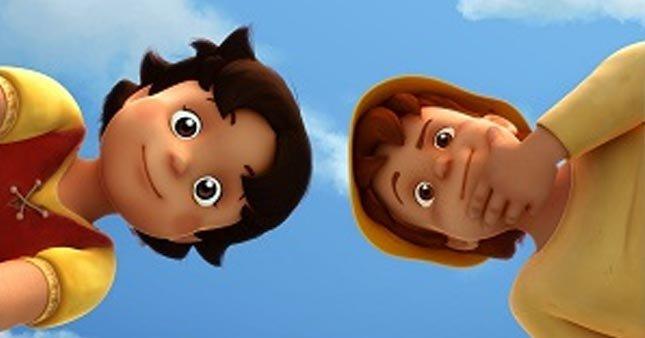 İki Yeni Program Çocuk Kanalı Jojo'da 9