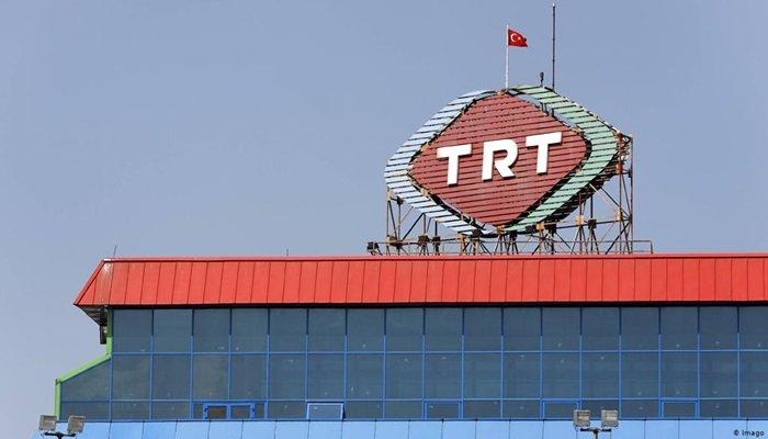 TRT Yayın Denetleme Kuruluna üst düzey atama