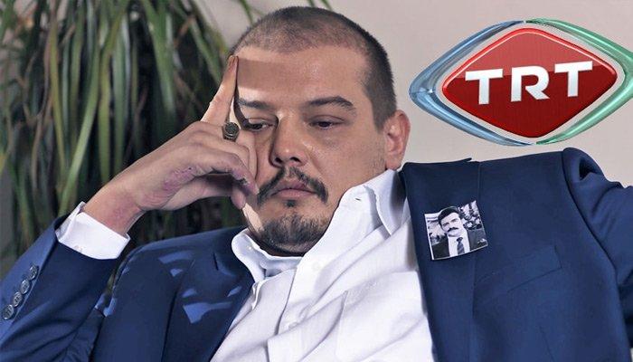 TRT dizisinde Arda Kural sürprizi! Yeni imajı şaşırttı