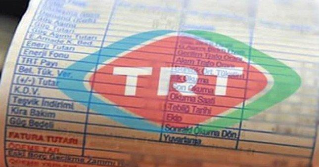 TRT için kampanya başlatıldı!