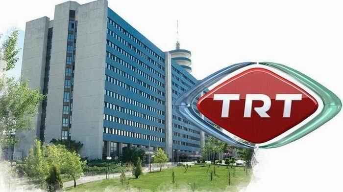 TRT'de Kritik Atama!