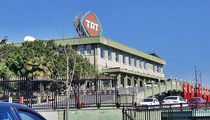 TRT'de yönetim değişikliği gerçekleşti!