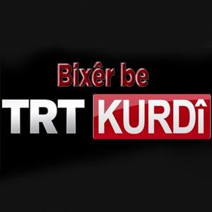 TRT'den ilk Kürtçe magazin programı