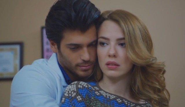 TRT'nin iddialı dizisi ekranlara veda ediyor!