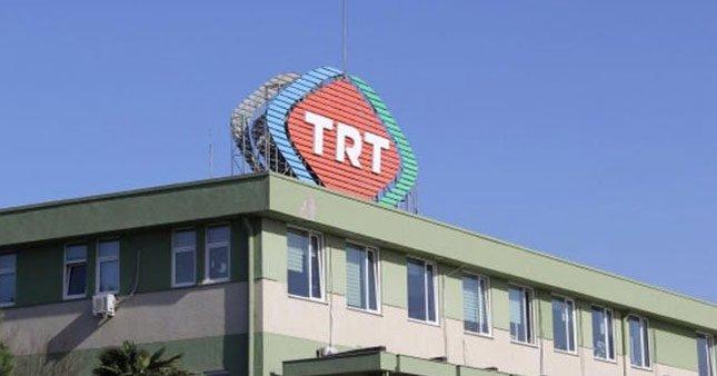 TRT'ye terör cezası